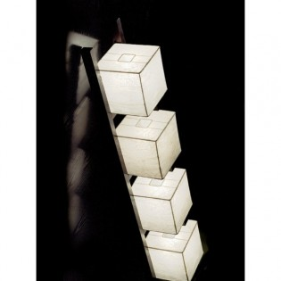 Floor lamp Skala by Anperbar (4 lights)