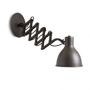 Wall light extensible Oxford