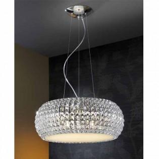 Pendant Light Diamond (9 lights)
