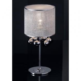 Table lamp Andrómeda (1 light)