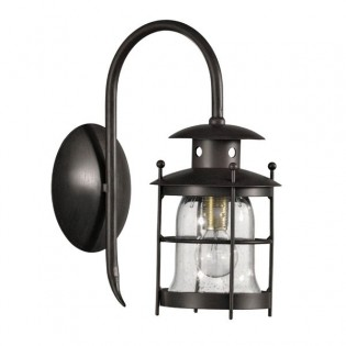 Rustic Wall light Galux (1 light)