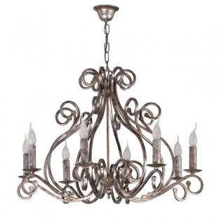 Classic Lamp Delma (8 lights)