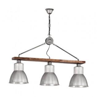 Industrial Lamp Domus (3 lights)