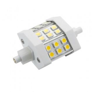 Light Bulb linear LED R7s (4W)