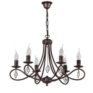 Classic Lamp Maver (6 lights)