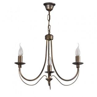 Classic Lamp Mito (3 lights)