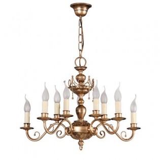 Classic Lamp Musa (10 lights)