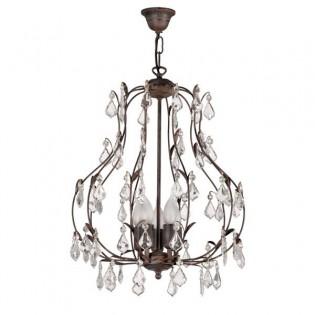 Classic Lamp Virginia (5 lights)