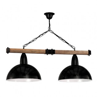 Industrial Lamp Tosi (2 lights)