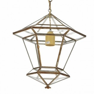 Granada Lantern Jamal