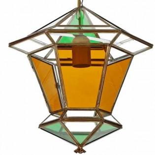 Granada Lantern Jamal I