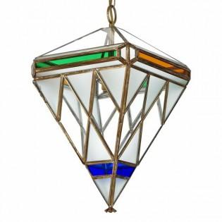 Granada Lantern Shahin