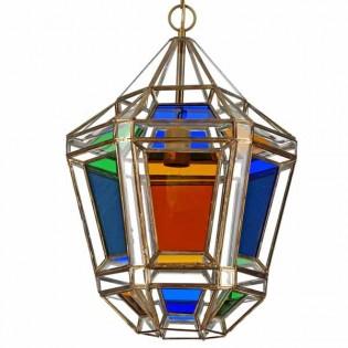 Granada Lantern Hachim