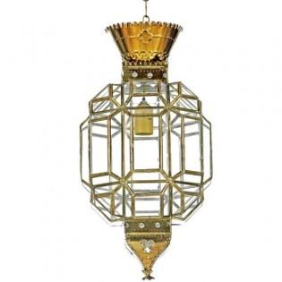Granada Lantern Jusari