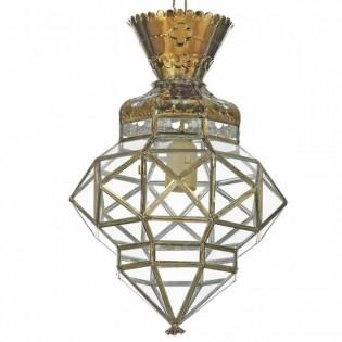 Granada Lantern Azan