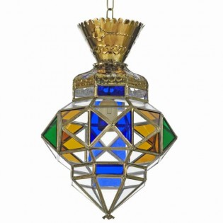 Granada Lantern Azan I