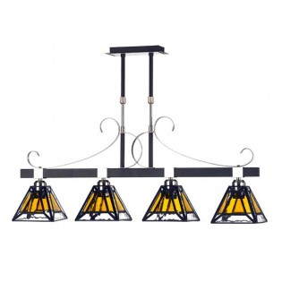 Ceiling Light Gabela (4 lights)