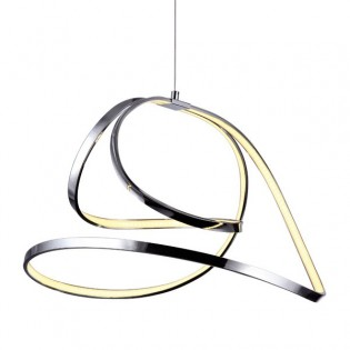 Modern LED Pendant Light Shine 5 (48W)