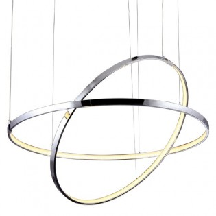 Pendant lamp Led Omega (41W)