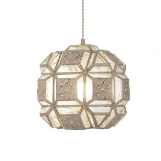 Granada Pendant Light Sema Luna