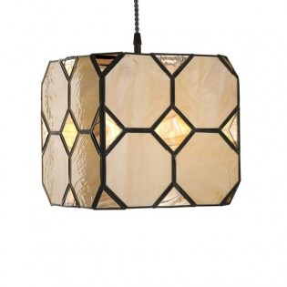 Granada Pendant Light Sadik Cube Verona