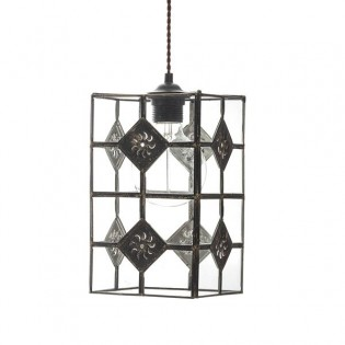 Granada Pendant Light Nara Transparent