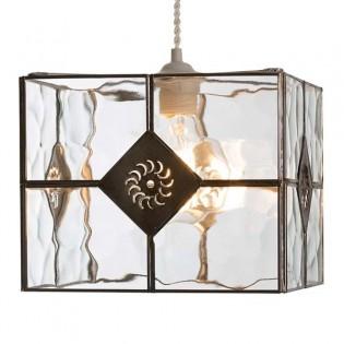 Granada Pendant Light Nara Plata