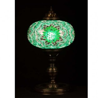 Turkish Lamp Buro24 (green)