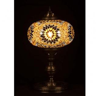 Turkish Lamp Buro24 (yellow)