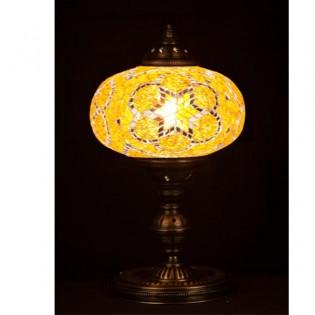 Turkish Lamp Buro24 (ámbar)