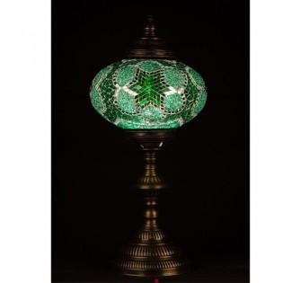 Turkish Lamp Buro34 (green)