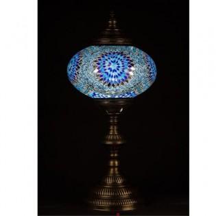 Turkish Lamp Buro34 (blue)