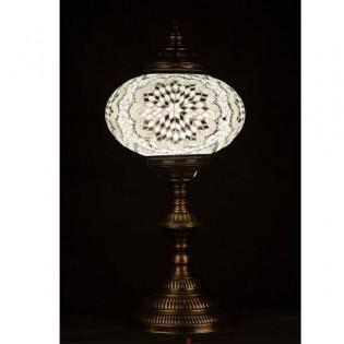 Turkish Lamp Buro34 (white)