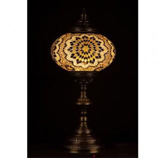 Turkish Lamp Buro34 (yellow)