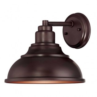 Outdoor Wall Light Dunston DS