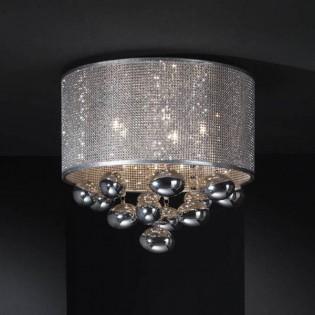 Ceiling flush light LED Andrómeda (30W)