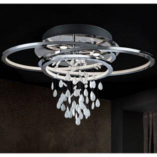 Ceiling flush light LED Bruma (103W)