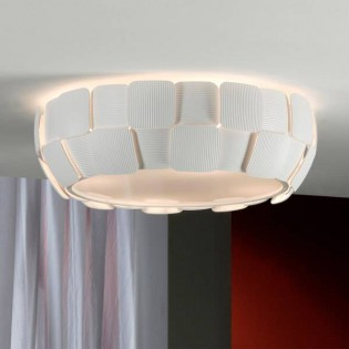 Ceiling Flush Light LED Quios (40W)