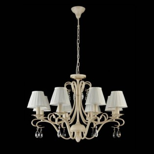 Chandelier light Brionia (8 lights)