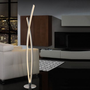 Floor Lamp LED Linur (25,4W)