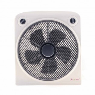 Floor Fan BOX FAN