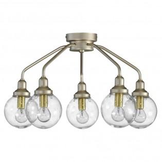 Lámpara de techo Dinko (5 luces)