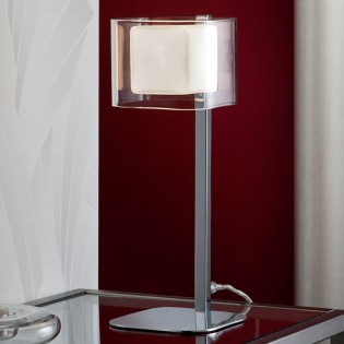 Table lamp Cube (1 light)