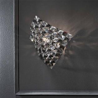 Wall light LED Saten (6W)