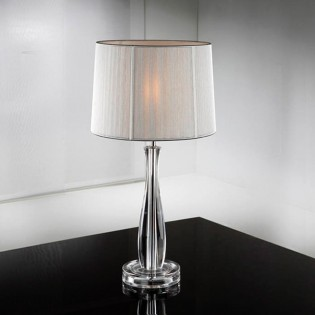 Table lamp LED Lin (5.5W) by Schuller