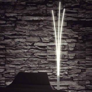 Floor Lamp LED Elaz (18W)
