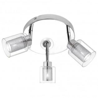 Ceiling flush light Celda (3 lights)