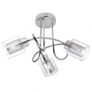 Flush light Celda (3 lights) I