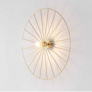 Wall light Wheel
