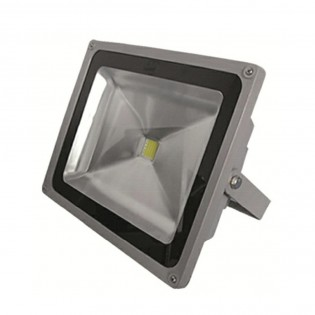 Outdoor LED floodlight (20W)